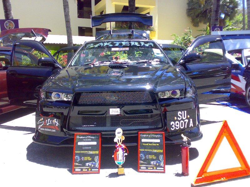 MANIKAR AUTOSHOW CHALLENGE 2009 (PHOTO EVENT) 22032051