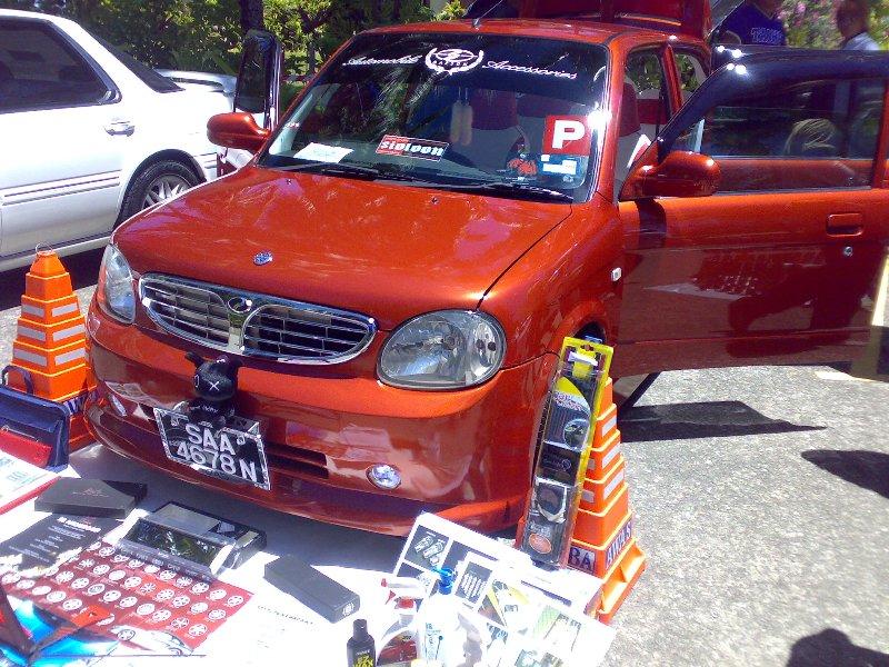 MANIKAR AUTOSHOW CHALLENGE 2009 (PHOTO EVENT) 22032055