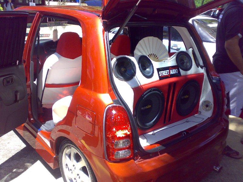 MANIKAR AUTOSHOW CHALLENGE 2009 (PHOTO EVENT) 22032057
