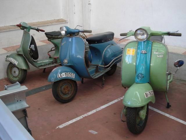 Carrera motos La Bañeza 2009 50 Aniversario Dsc05210