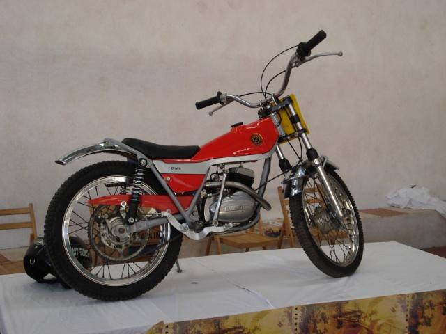 Carrera motos La Bañeza 2009 50 Aniversario Dsc05212