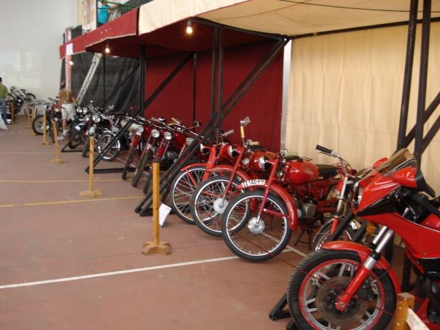 Carrera motos La Bañeza 2009 50 Aniversario Dsc05214