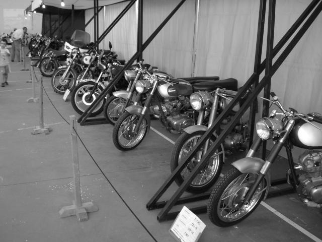 Carrera motos La Bañeza 2009 50 Aniversario Dsc05215