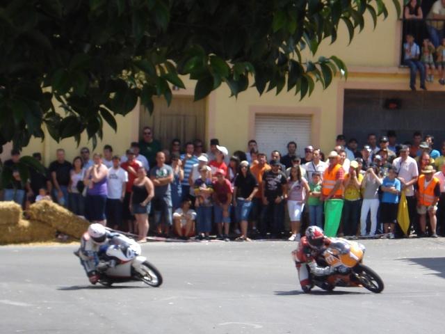Carrera motos La Bañeza 2009 50 Aniversario Dsc05411