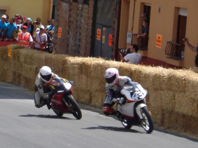 Carrera motos La Bañeza 2009 50 Aniversario Dsc05413