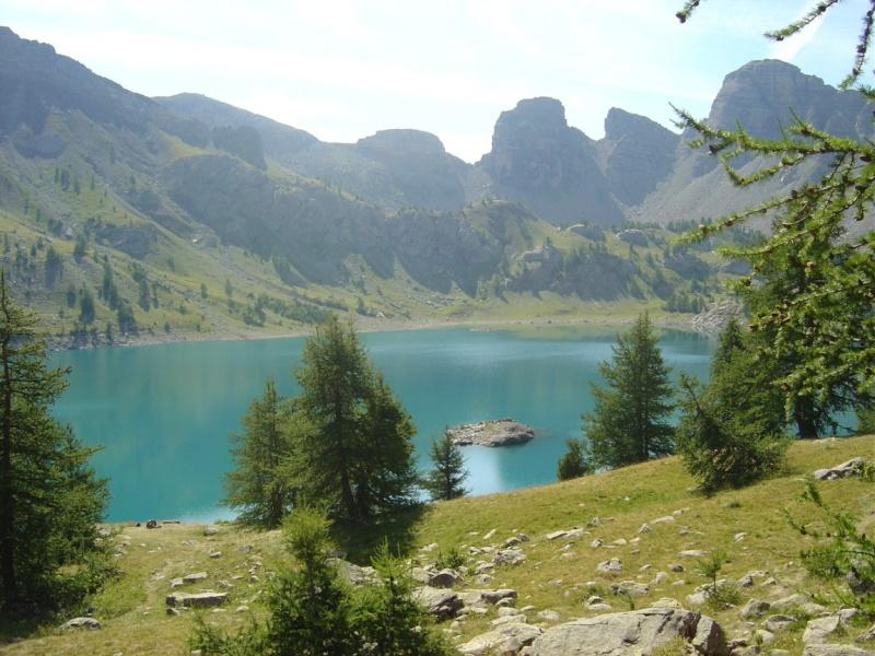 Lac d'Allos 2200 Lac_d_10