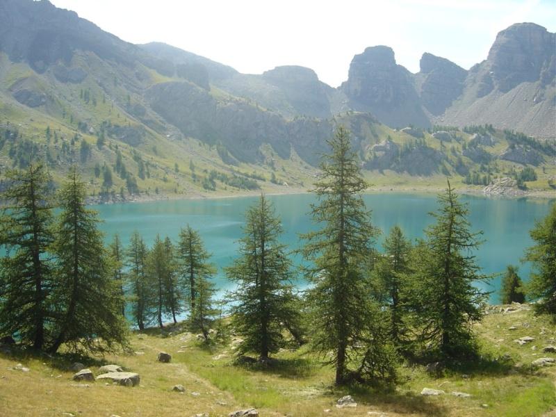 Lac d'Allos 2200 Lac_d_11