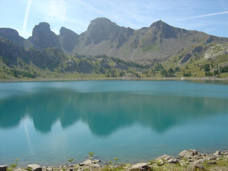 Lac d'Allos 2200 Lac_d_13