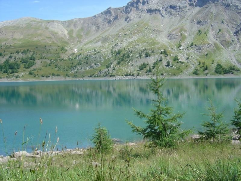 Lac d'Allos 2200 Lac_d_14