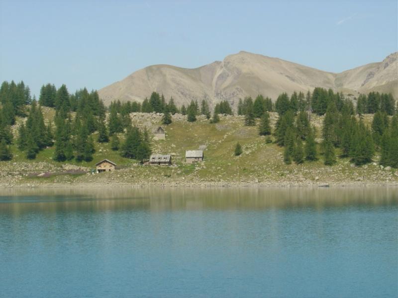 Lac d'Allos 2200 Lac_d_15