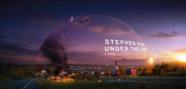 Steven Spielberg et Stephen King feront équipe pour une série télévisée Sans_178