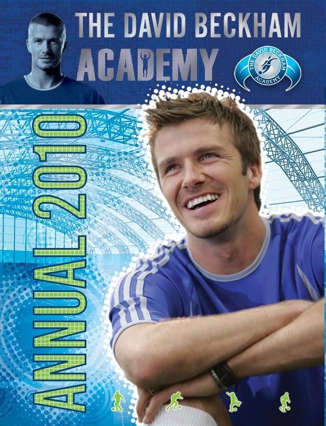 David Beckham Glambe17