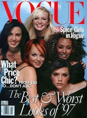 Vogue usa 1998 Vogue910