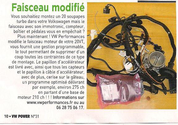 Projet Golf 1 swap...1.8T à partir d'un GL... - Page 2 Photo12