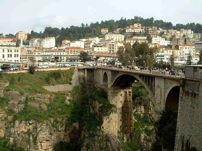 °!§. لمن لا يعرف مدينة العلم والعلماء، مدينة الجسور المعلقة، سيرتا، المدينة العريقة 2500 سنة من الوجود .§!° 09cons10