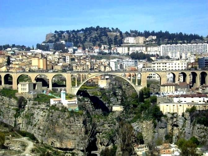 °!§. لمن لا يعرف مدينة العلم والعلماء، مدينة الجسور المعلقة، سيرتا، المدينة العريقة 2500 سنة من الوجود .§!° Fjkl10