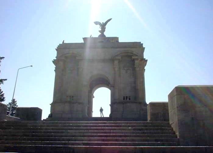°!§. لمن لا يعرف مدينة العلم والعلماء، مدينة الجسور المعلقة، سيرتا، المدينة العريقة 2500 سنة من الوجود .§!° Monume11