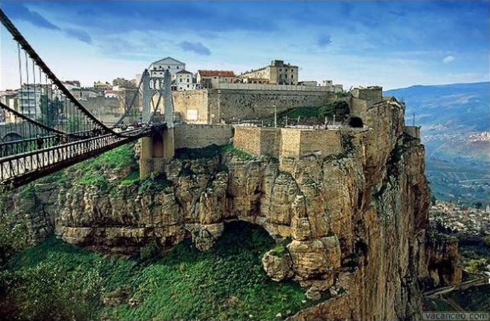 °!§. لمن لا يعرف مدينة العلم والعلماء، مدينة الجسور المعلقة، سيرتا، المدينة العريقة 2500 سنة من الوجود .§!° Rfvb10