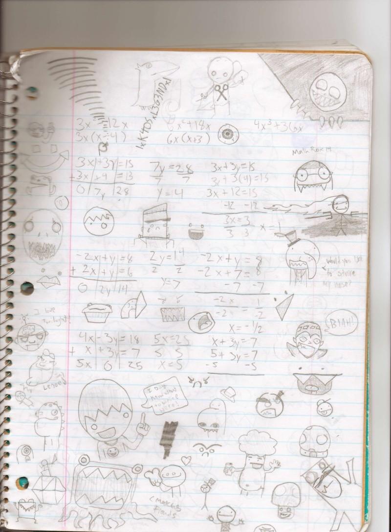 Iggy's Doodles Hooooo10