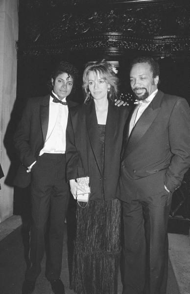 Michael e Quincy Jones 22297a10