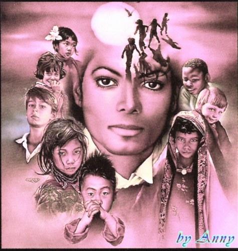 Foto di Michael e i bambini - Pagina 2 Michae13