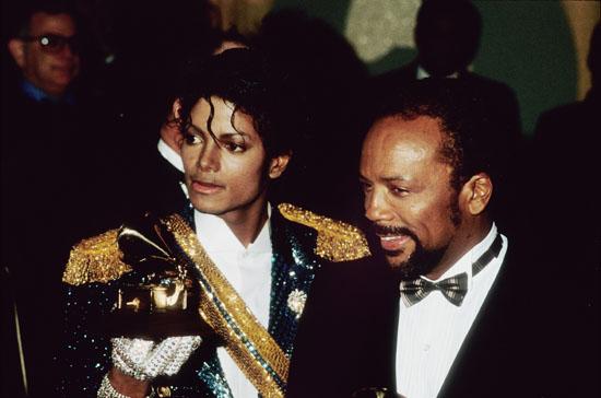 Michael e Quincy Jones Michae17