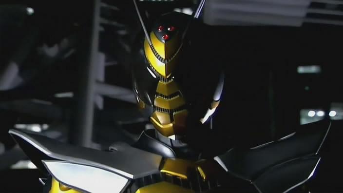 Kamen Rider Kabuto, DVB, DivX, Mp3 Jap, HardSub, Avi - Pagina 2 115