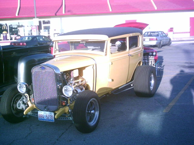 1st car show pics of year More_c19
