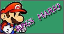 RPGs Mario