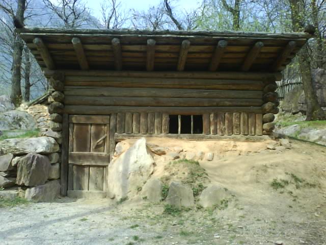 Gita all'Archeopark a Boario Terme Dsc00011