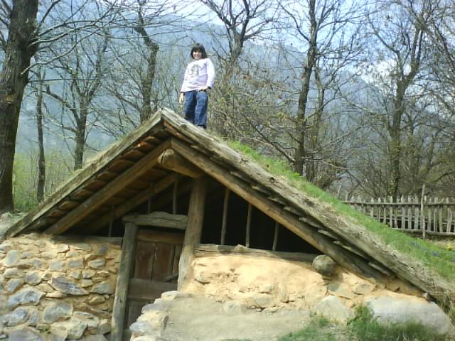 Gita all'Archeopark a Boario Terme Dsc00012