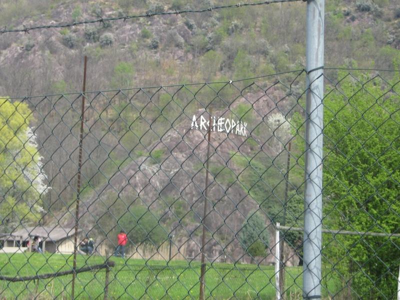 Gita all'Archeopark a Boario Terme Img_0910