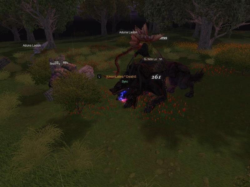 Enfrentamientos Contra Unikes Sro20045