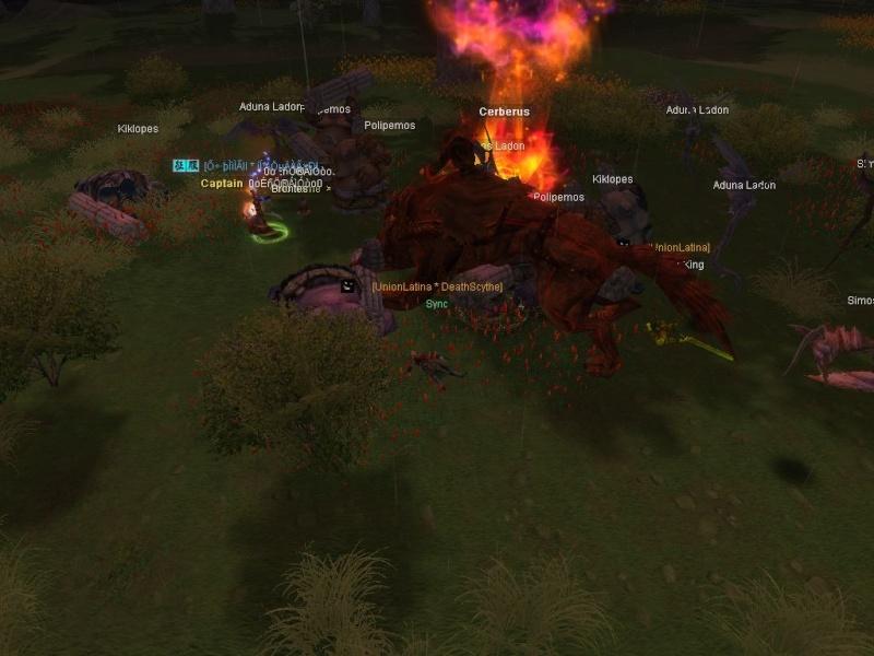 Enfrentamientos Contra Unikes Sro20047