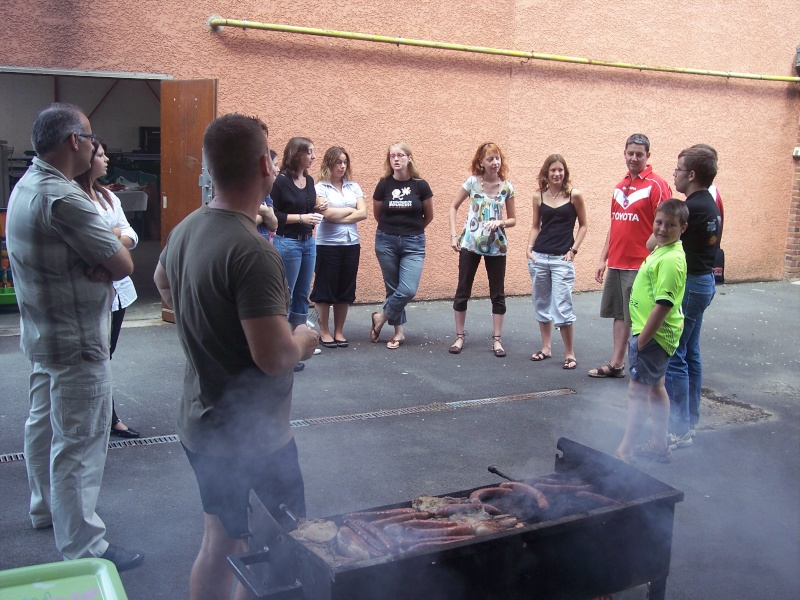 Le barbecue du forum : the big day! Barbec11