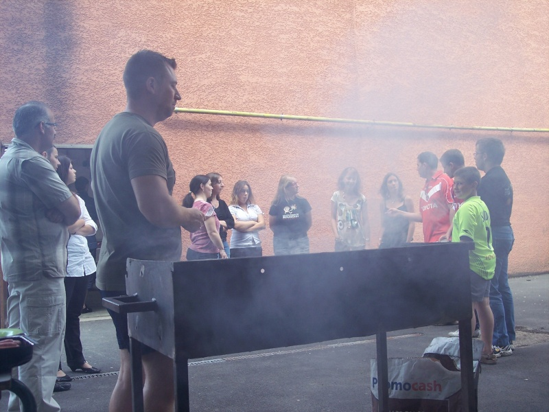 Le barbecue du forum : the big day! Barbec12