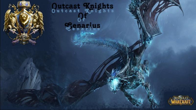 Outcast Knights