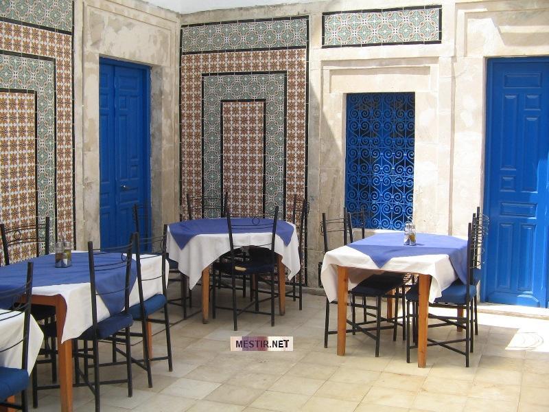 Restaurant Dar chraka Img_0327