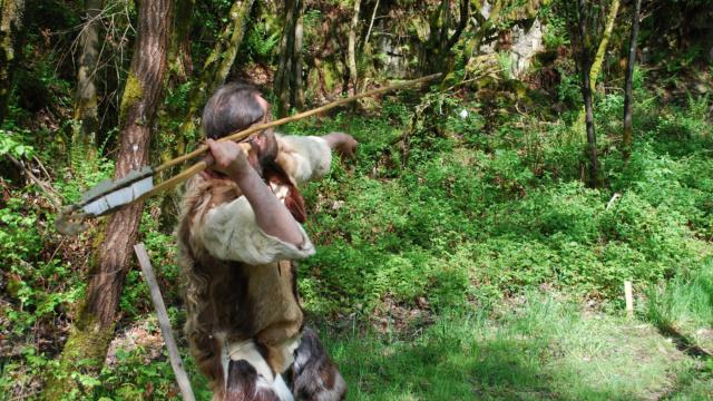 Balistique et performances des armes préhistoriques _000_c10