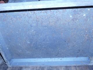 Rénovation d'un poêle à bois P1020016