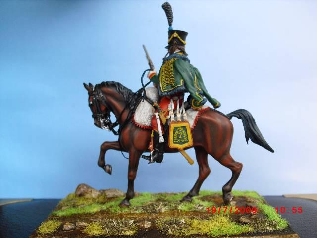 Hussard du 7ème régiment 1808 - Page 3 Cimg0047