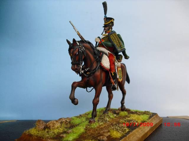 Hussard du 7ème régiment 1808 - Page 3 Cimg0048