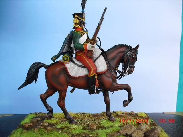 Hussard du 7ème régiment 1808 - Page 3 Cimg0049