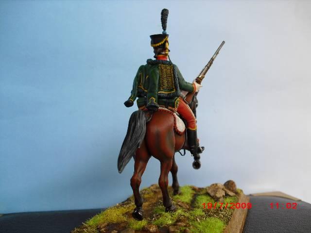 Hussard du 7ème régiment 1808 - Page 3 Cimg0050