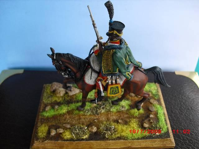 Hussard du 7ème régiment 1808 - Page 3 Cimg0051
