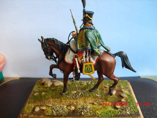 Hussard du 7ème régiment 1808 - Page 3 Cimg0052