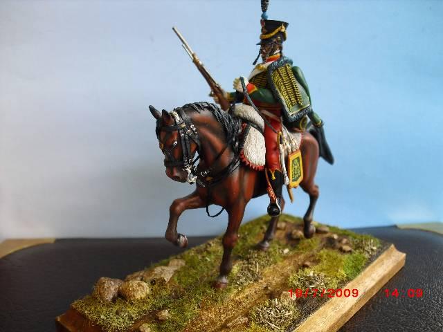 Hussard du 7ème régiment 1808 - Page 3 Cimg0053