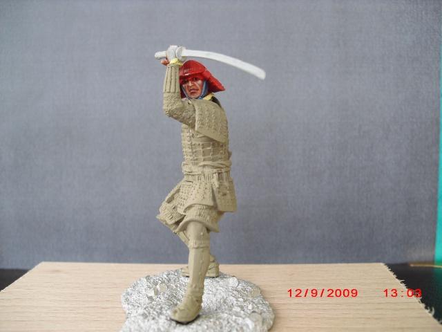 Samourai période Momoyama 1574-1602 Cimg0418