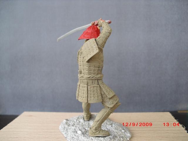 Samourai période Momoyama 1574-1602 Cimg0419