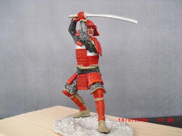 Samourai période Momoyama 1574-1602 Cimg0420